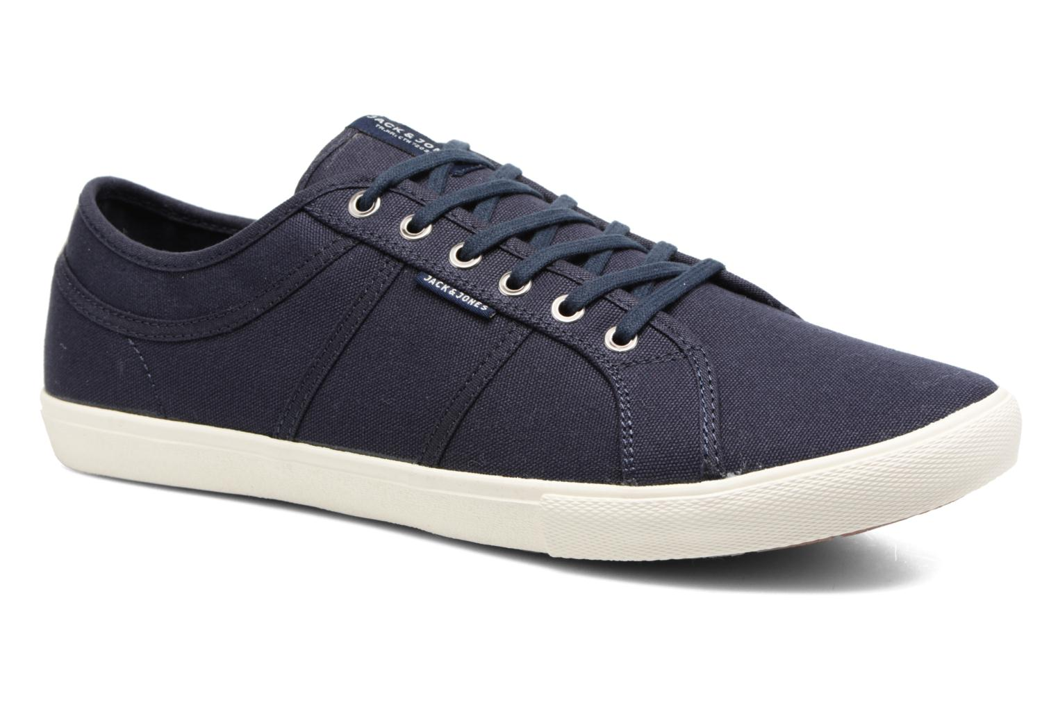 Sneakers Jack & Jones JFWROSS Blauw detail
