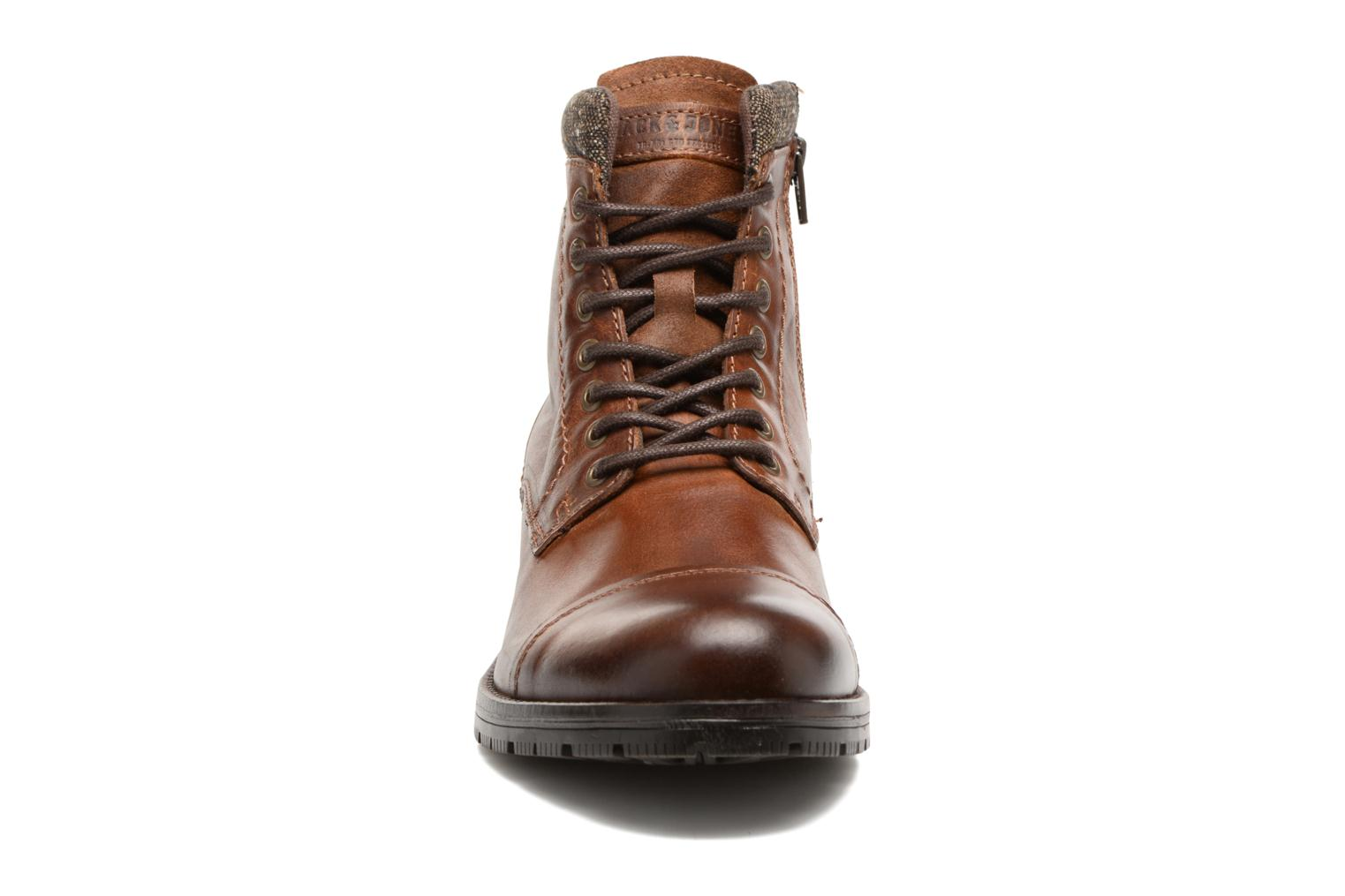 JFWMARLY LEATHER Cognac