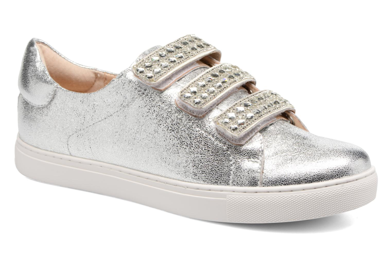 Zapatos promocionales COSMOPARIS EJALI/MET (Plateado) - Deportivas   Cómodo y bien parecido