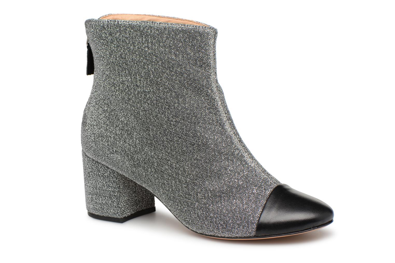 Grandes descuentos últimos zapatos COSMOPARIS ADYA (Plateado) - Botines  Descuento