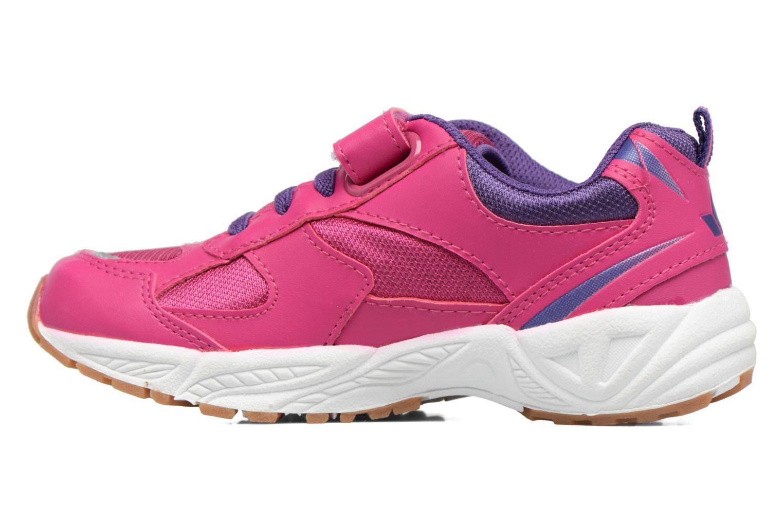 Chaussures de sport LICO Bob Vs Rose vue face
