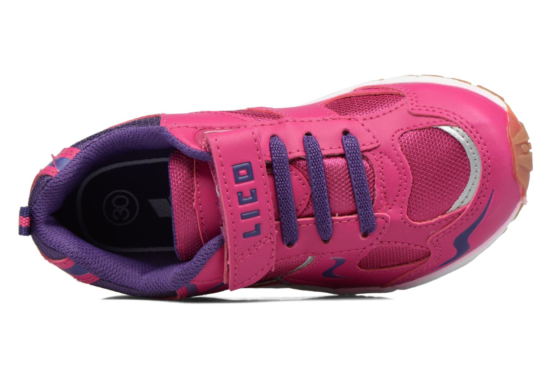 Bob Vs Pink lila