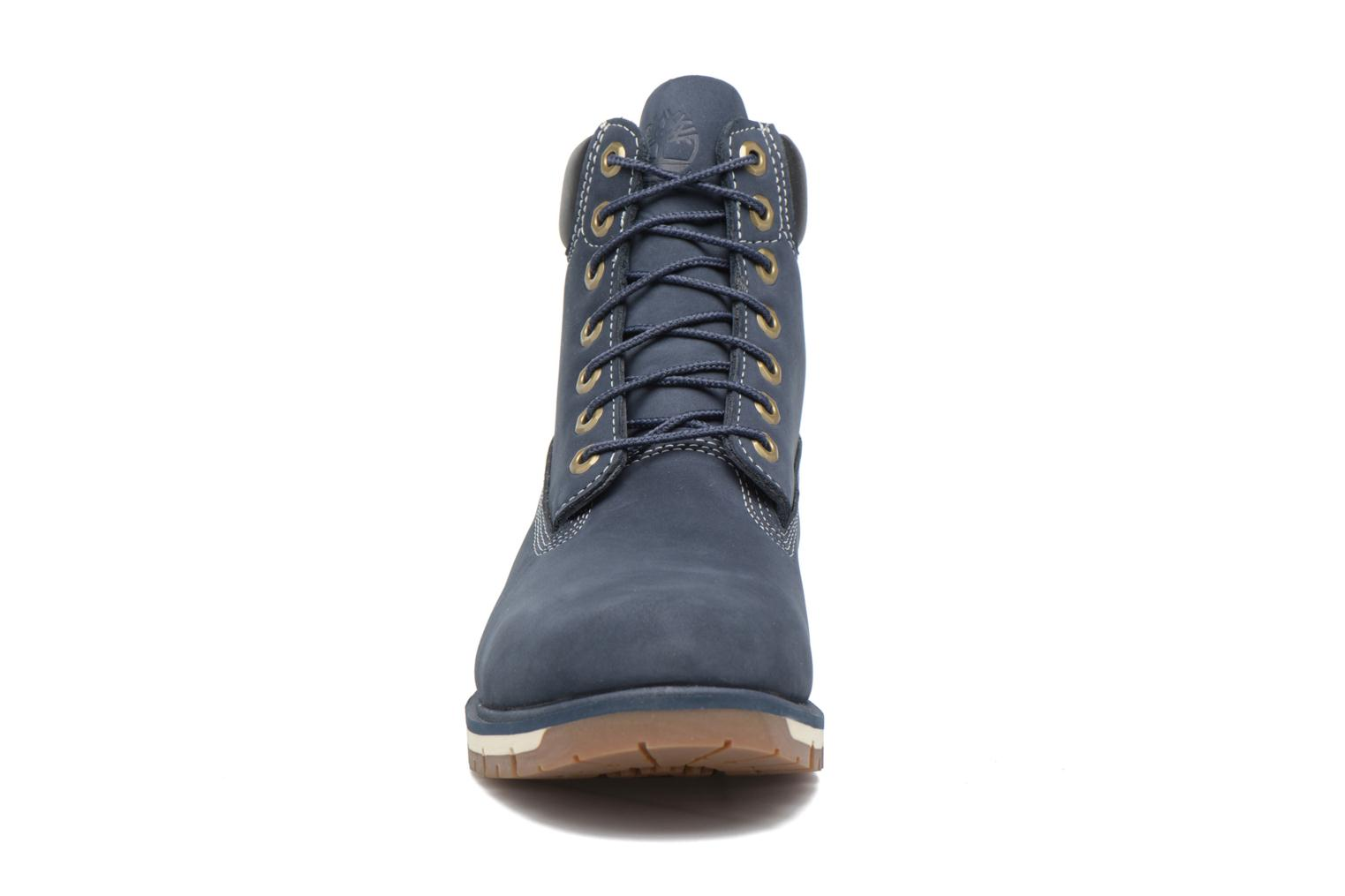 "Radford 6"" Boot WP Outerspace"