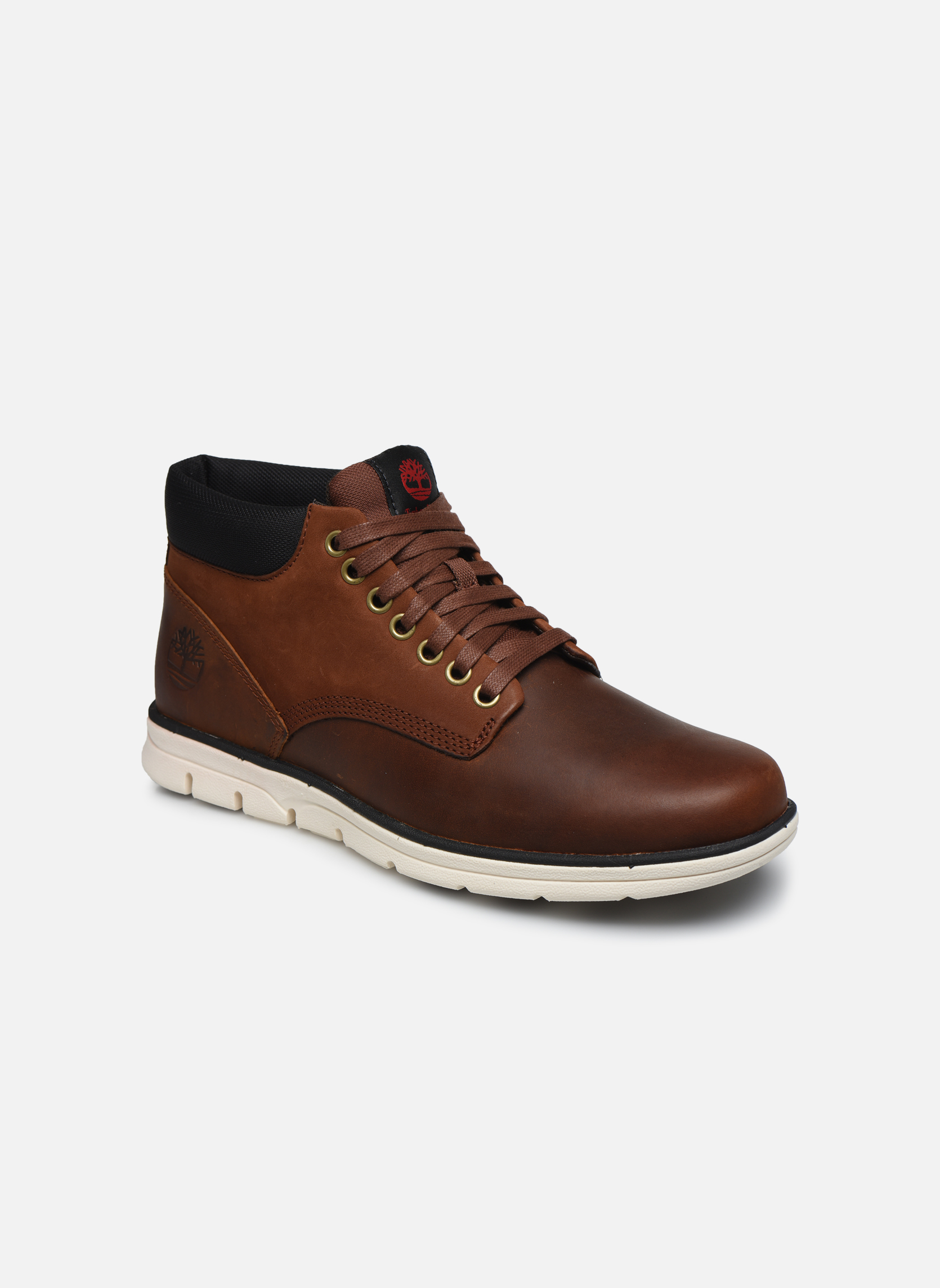 Boots en enkellaarsjes Heren Bradstreet Chukka