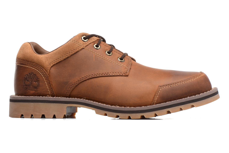 Chaussures à lacets Timberland Larchmont Oxford Marron vue derrière