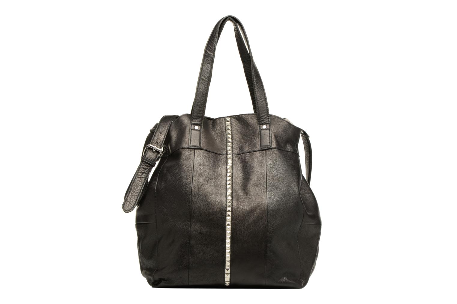 Jules Leather bag Black