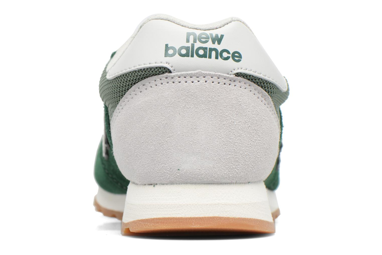 KL520 OWY Green/White