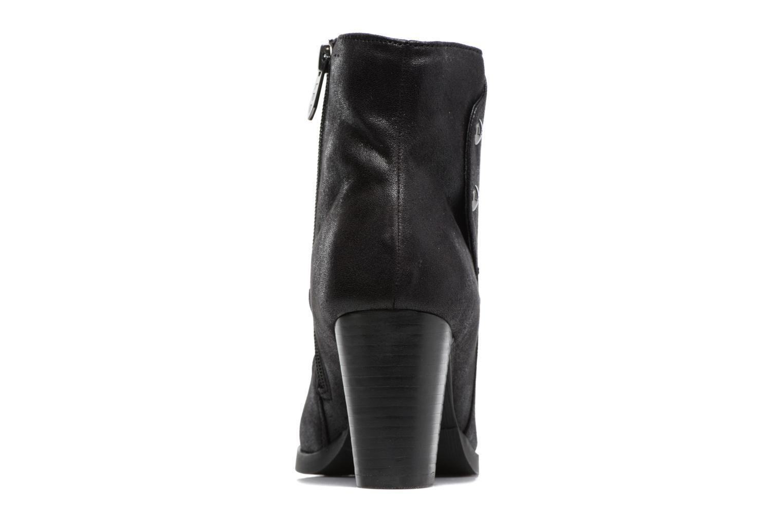 Boots en enkellaarsjes Les P'tites Bombes Claire Zwart rechts