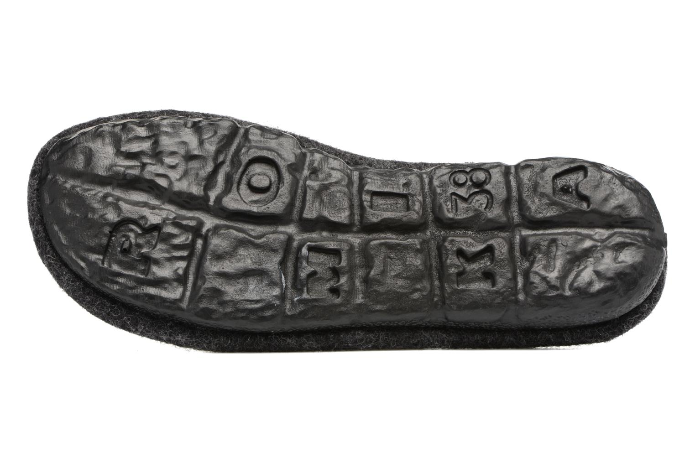 Pantoffels Romika Mikado 98 Grijs boven