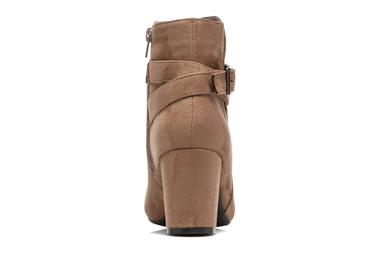 VIKE ksv 021/brown