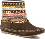 Boots en enkellaarsjes Dames Kan