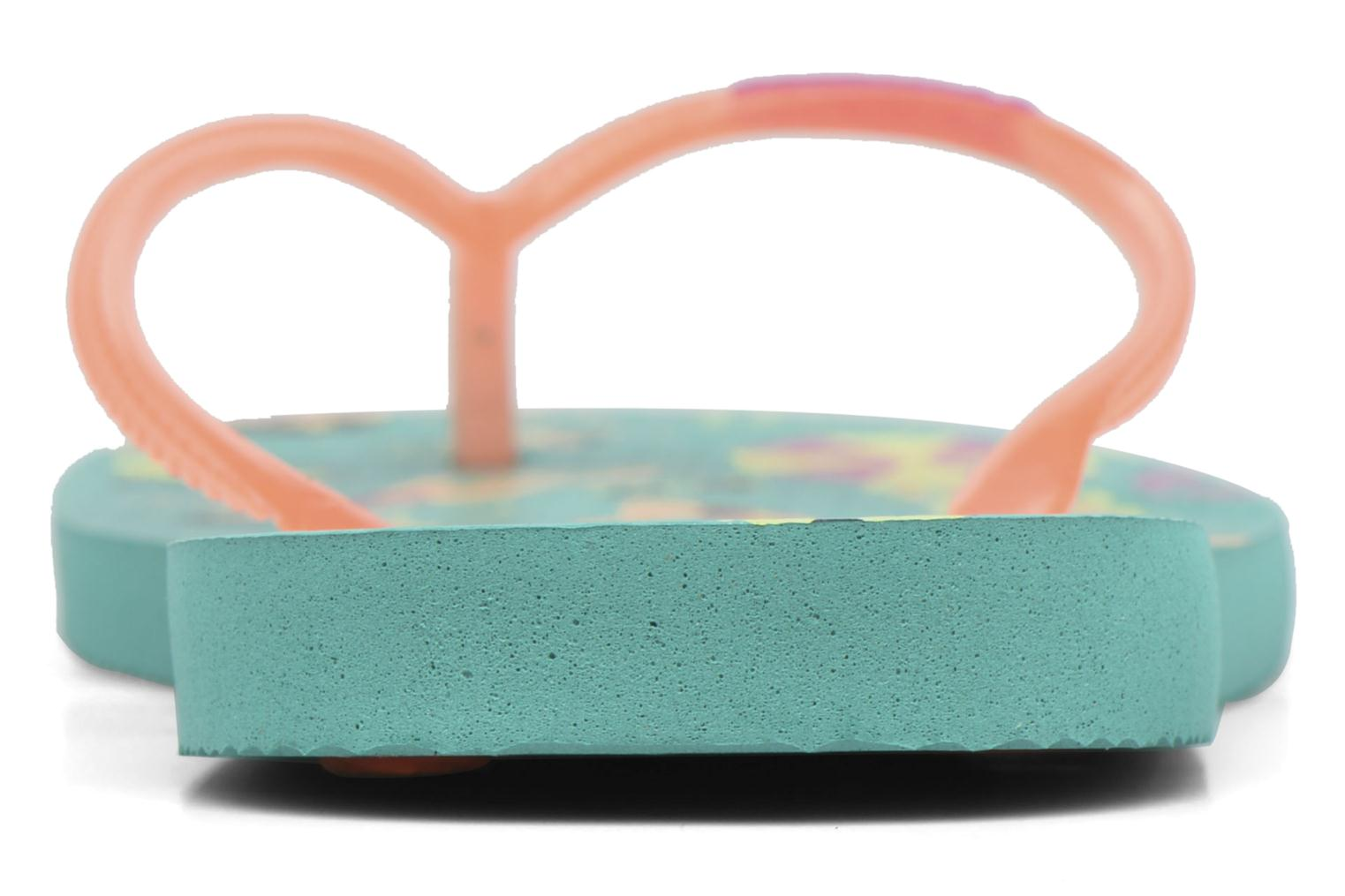HAV. SLIM COOL MINT/ORANGE CYBER