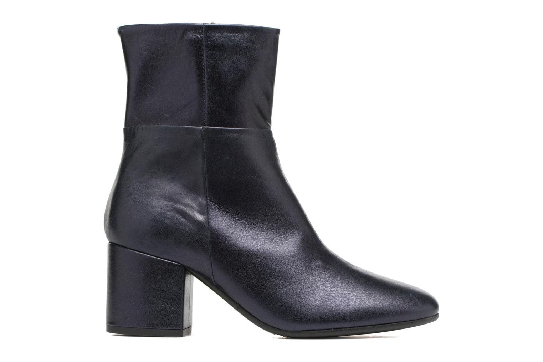 Bottines et boots Georgia Rose Anlala Bleu vue derrière