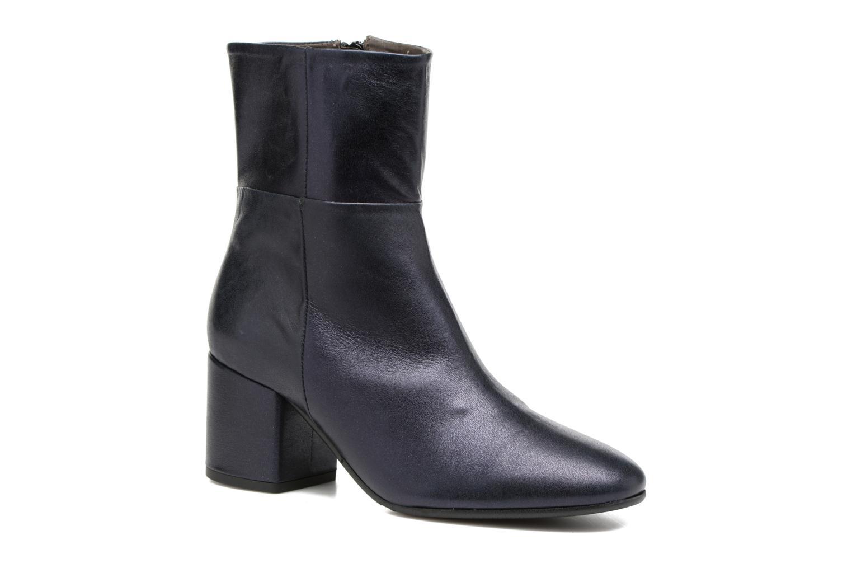Bottines et boots Georgia Rose Anlala Bleu vue détail/paire