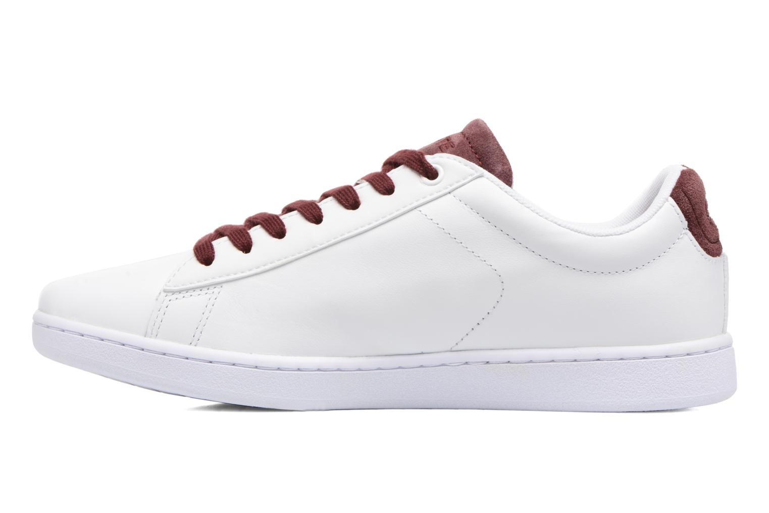 Carnaby Evo 317 1 WHT/RED