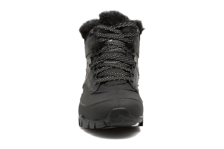 Chaussures de sport Merrell Aurora 6 Ice+ Wtpf Noir vue portées chaussures