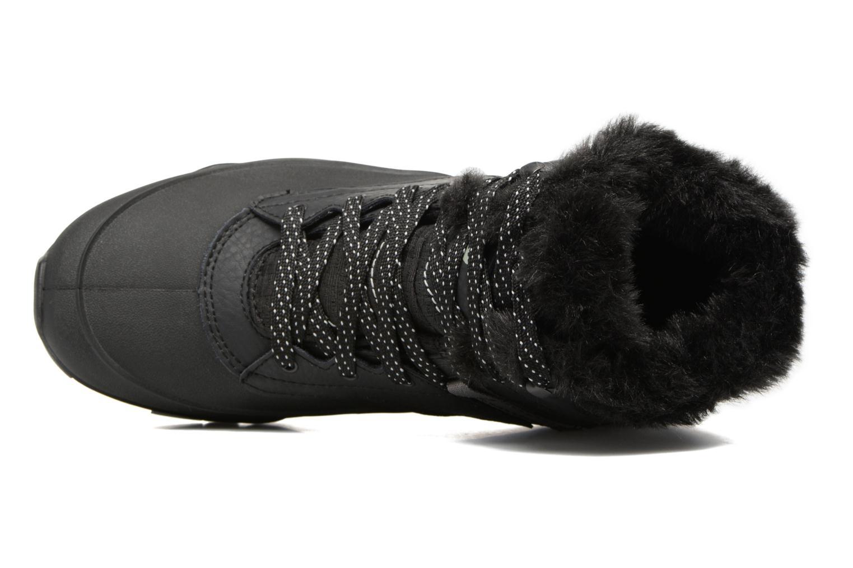 Chaussures de sport Merrell Aurora 6 Ice+ Wtpf Noir vue gauche
