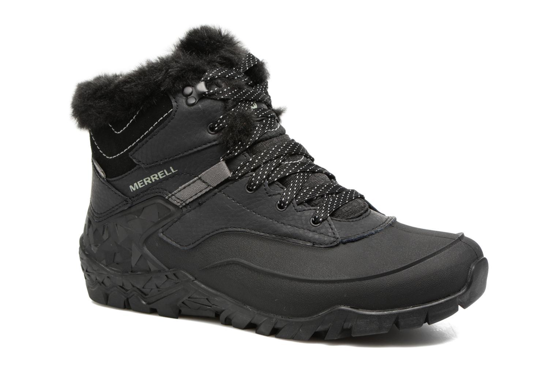 Chaussures de sport Merrell Aurora 6 Ice+ Wtpf Noir vue détail/paire