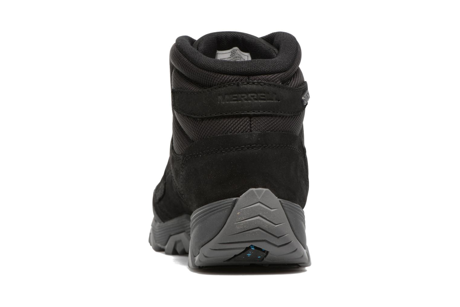 Coldpack Ice Mid Wtpf Black