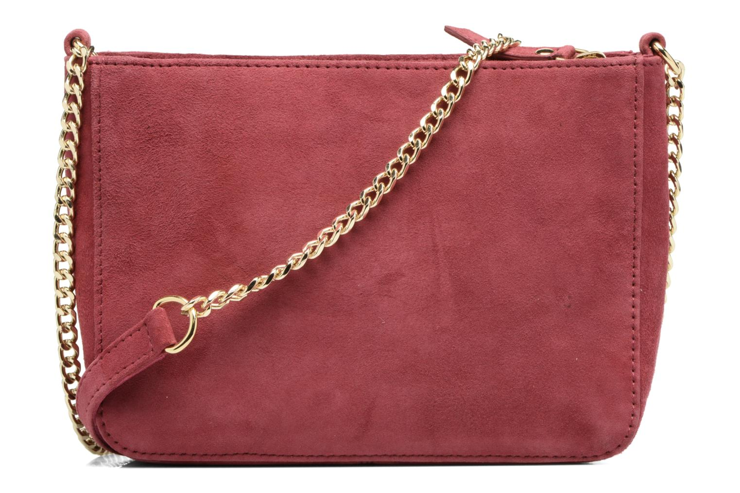 Crossbody Chaine Cuir Messine TANAIN