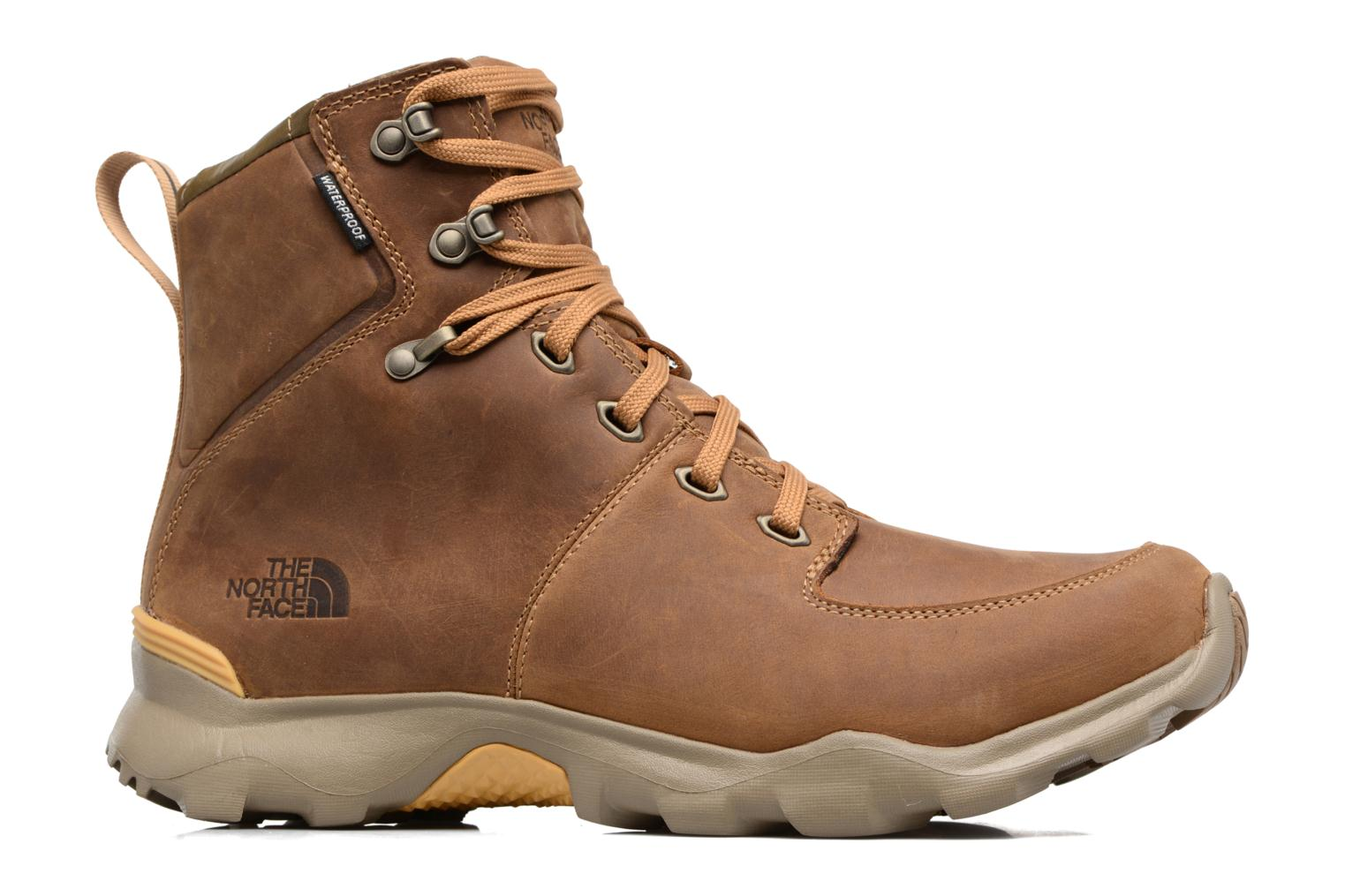 Chaussures de sport The North Face ThermoBall Versa Marron vue derrière