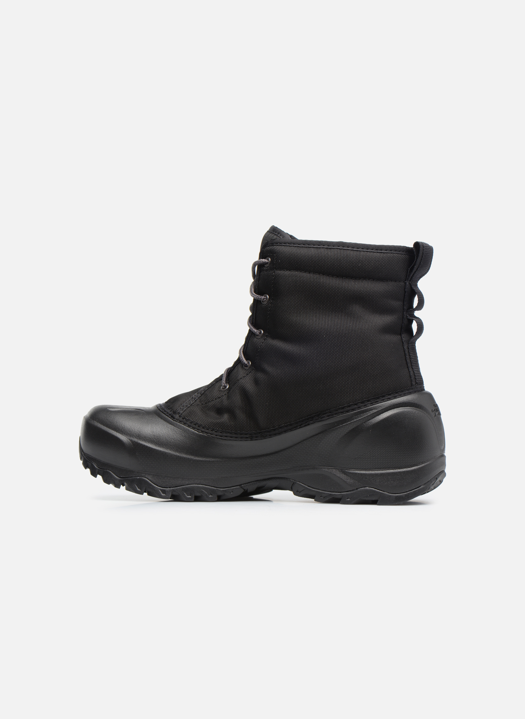 Chaussures de sport The North Face M TSUMORU BOOT Noir vue face