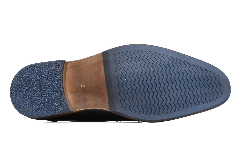 Chaussures à lacets Mr SARENZA Walber Noir vue haut