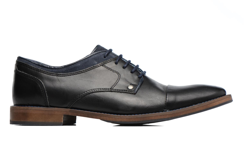 Chaussures à lacets Mr SARENZA Walber Noir vue détail/paire