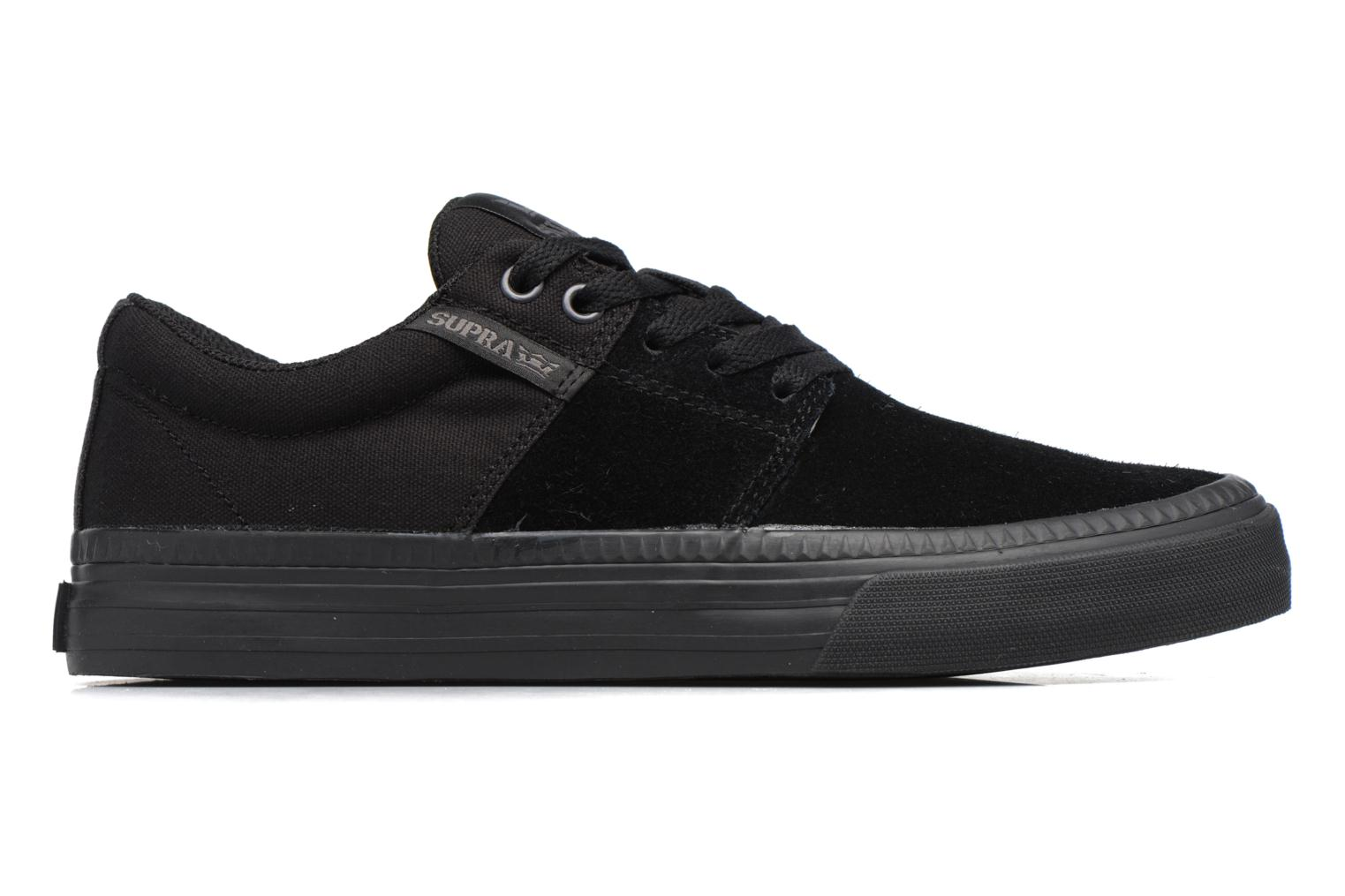Stacks II Vulc Hf Black-Black-M