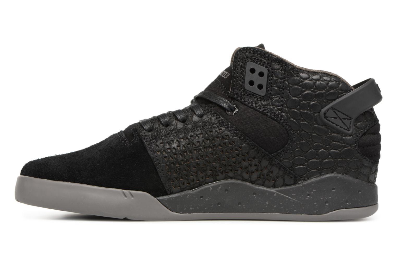 Sneakers Supra Skytop 3 Zwart voorkant
