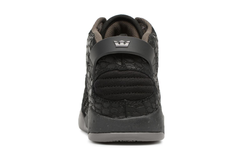 Sneakers Supra Skytop 3 Zwart rechts