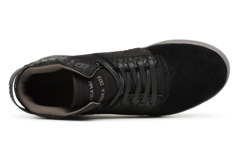 Sneakers Supra Skytop 3 Zwart links