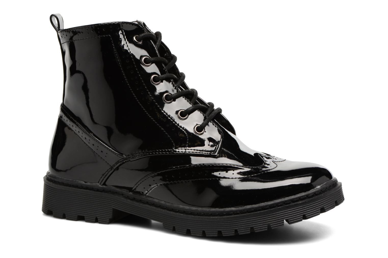 Marques Chaussure femme Vero Moda femme Gloria boot Black