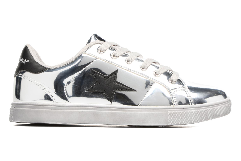 Star Sneaker Silver