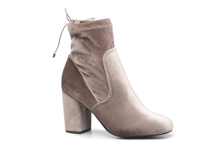 Lela boot Brown