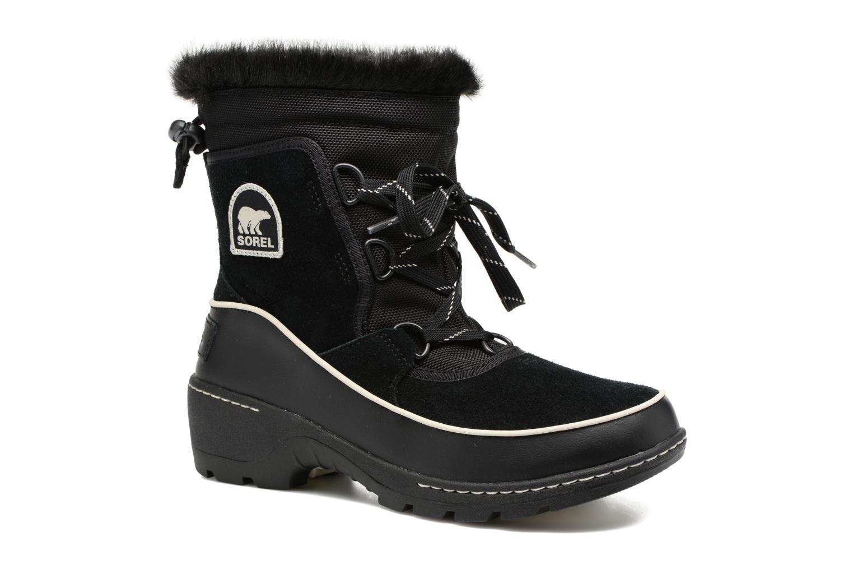 Sorel Torino (Noir) - Chaussures de sport chez Sarenza (303252)