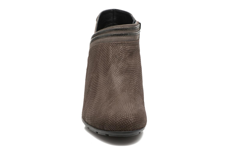 Boots en enkellaarsjes Mephisto Britie Grijs model
