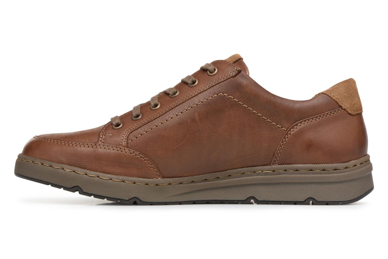 Sneakers Mephisto Jeremy Bruin voorkant