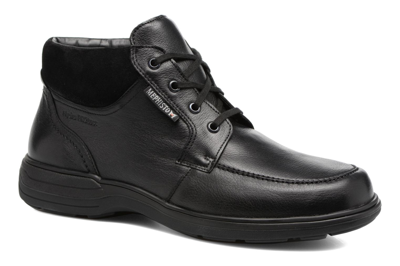Marques Chaussure homme Mephisto homme Darwin Black