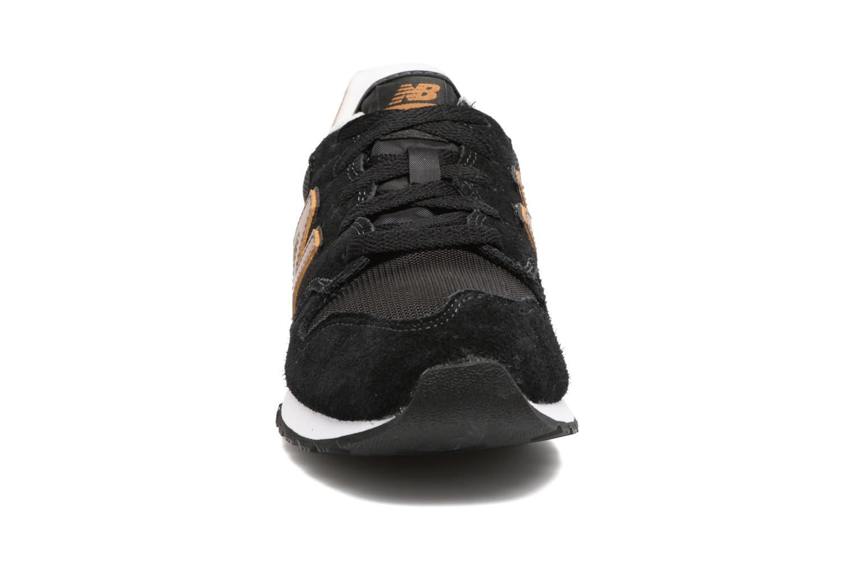 Sneakers New Balance WL520 Zwart model