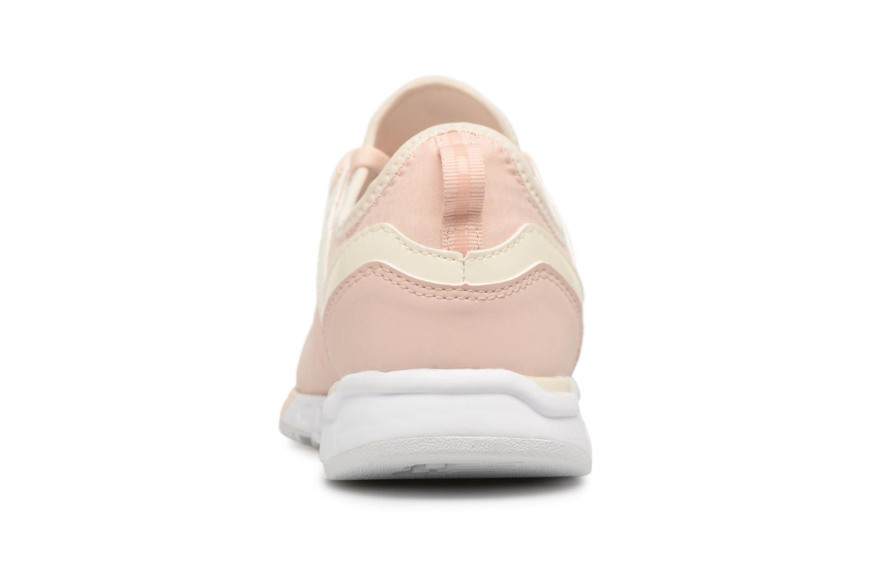 Zapatos promocionales New Balance WRL247 (Beige) - Deportivas   Cómodo y bien parecido