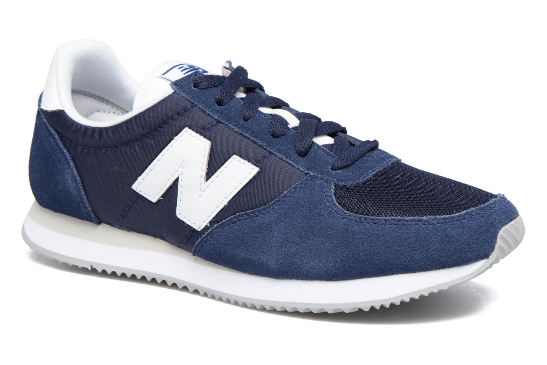 Sneakers New Balance U220 Azzurro vedi dettaglio/paio