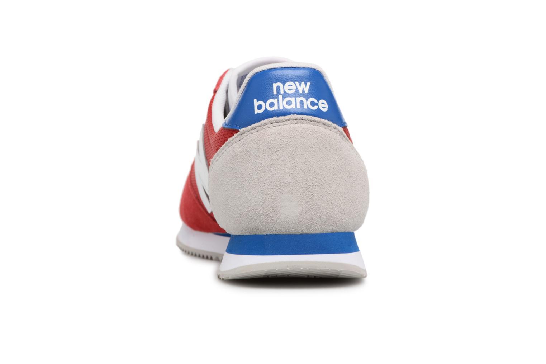 New Balance U220 Rood Online Winkelen Klaring zIm0Qy6