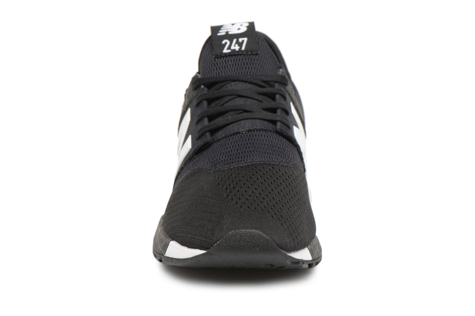 Sneakers New Balance MRL247 Zwart model