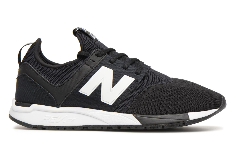 Sneakers New Balance MRL247 Zwart achterkant
