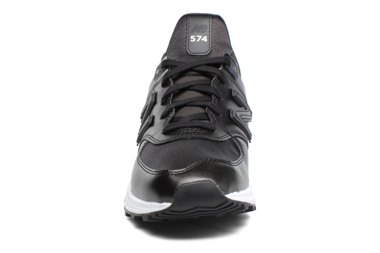 WL574 PE18 Black/black