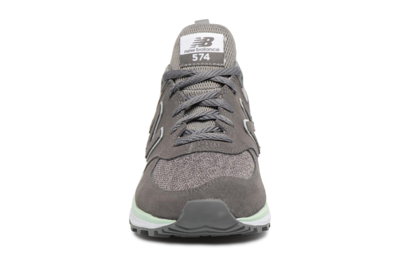 Sneakers New Balance WS574 Grijs model