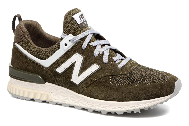 Les Nouvelles Chaussures De Course Solde Ms574 Vert Vert tlqv5l