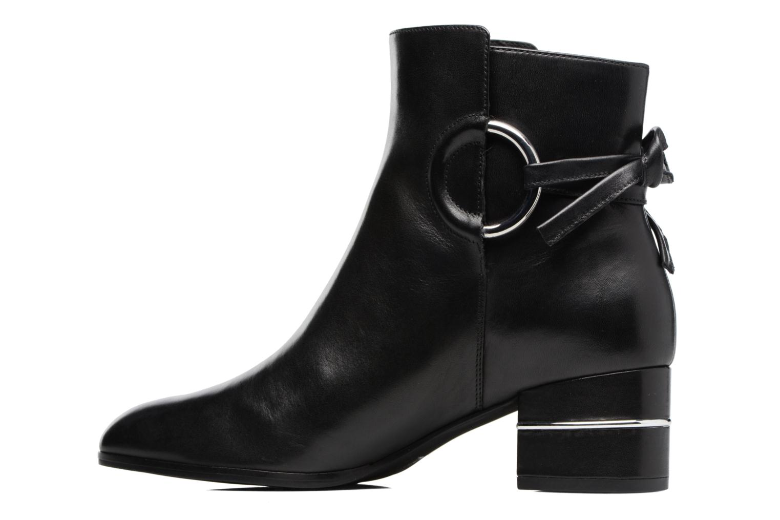 Aiden Calf Black