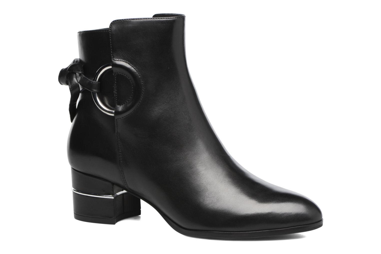 Grandes descuentos últimos zapatos What For Aiden Calf (Negro) - Botines  Descuento